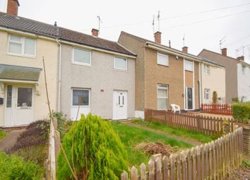 Thumbnail 2 bedroom property to rent in Hayford Close, Redditch