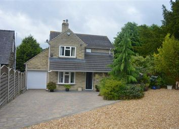 Thumbnail 3 bedroom detached house for sale in Glenfield, 37, Lime Tree Road, Matlock, Derbyshire