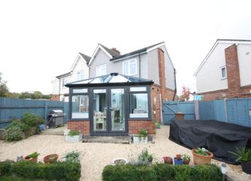 Thumbnail 3 bed semi-detached house for sale in Deacle Place, Evesham