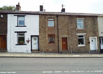 Thumbnail 2 bed cottage to rent in Bolton Road North, Ramsbottom, Greater Manchester