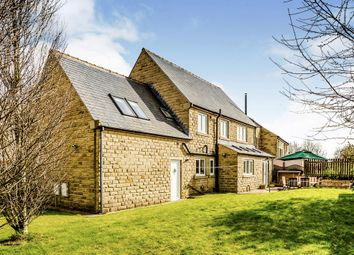 4 bed detached house for sale in Southedge Close, Hipperholme, Halifax HX3