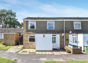 Thumbnail 3 bed end terrace house to rent in Underwood, Bracknell, Berkshire