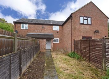 Thumbnail 1 bed detached house to rent in Oldberg Gardens, Basingstoke, Hampshire