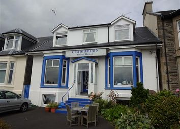 Thumbnail Hotel/guest house for sale in Dunoon, Argyll And Bute