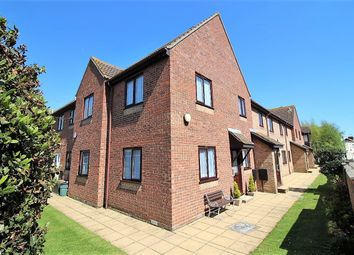 Thumbnail 1 bed flat for sale in Old Road, Clacton On Sea