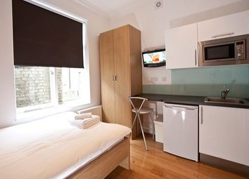 Thumbnail Studio to rent in Birkenhead Street, London