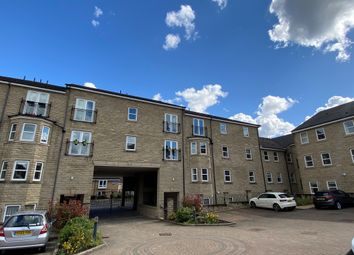 Thumbnail 2 bed flat for sale in Sycamore Avenue, Bingley
