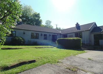 Thumbnail 3 bed detached bungalow for sale in Wolfsdale Hill Cottage, Camrose, Haverfordwest, Pembrokeshire