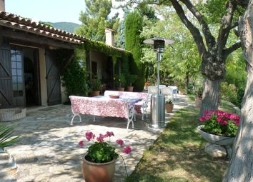 Thumbnail 4 bed property for sale in Seillans, Var, France