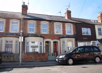 Thumbnail 2 bedroom terraced house to rent in Belmont Road, Reading