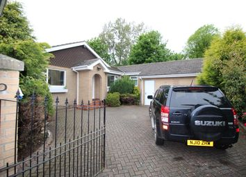 Thumbnail 4 bedroom bungalow for sale in Taberna Close, Heddon-On-The-Wall, Newcastle Upon Tyne