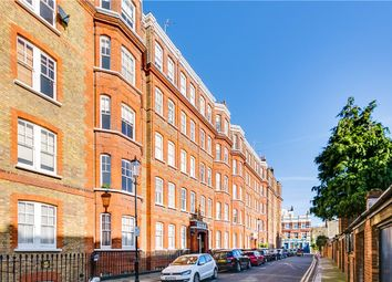 Thumbnail 2 bed flat to rent in Pater Street, Kensington, London