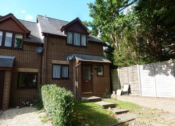 Thumbnail 2 bed end terrace house to rent in St Christophers Gardens, Ascot