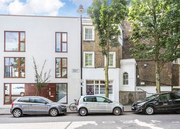 Thumbnail 1 bed flat for sale in Prebend Street, London