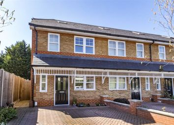 Thumbnail 4 bed terraced house to rent in Sunbury Court Road, Sunbury-On-Thames