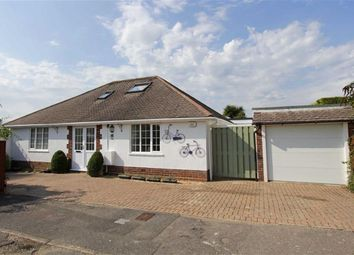 Thumbnail 3 bed bungalow for sale in Heathwood Avenue, Barton On Sea, New Milton