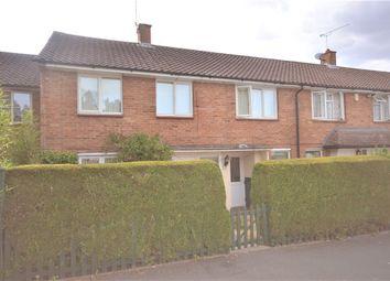 Thumbnail 4 bedroom terraced house for sale in Denham Grove, Bracknell, Berkshire