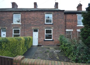 Thumbnail 2 bed terraced house for sale in Northfield Lane, Horbury, Wakefield