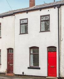 Thumbnail 2 bedroom terraced house for sale in Hindley Road, Westhoughton, Bolton, Greater Manchester