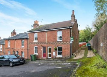 Thumbnail 2 bed end terrace house for sale in Greenhill Avenue, Winchester