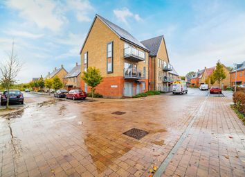 Thumbnail 2 bed flat for sale in Repton Avenue, Repton Park, Ashford, Kent