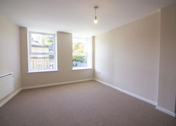 Thumbnail 1 bed flat to rent in Albert House, 1 Park Road, Halifax