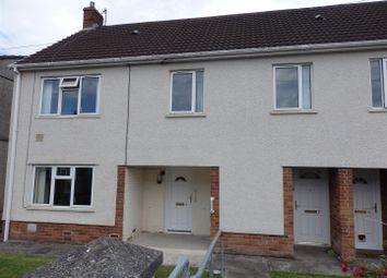 Thumbnail 2 bedroom flat for sale in Brodawel, Burry Port