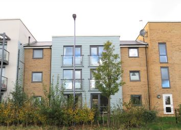 Thumbnail 1 bed flat for sale in Buttercup Crescent, Emersons Green, Bristol