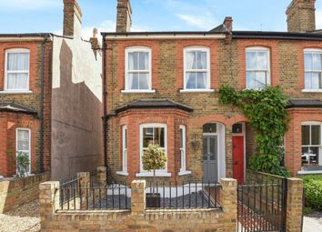 Thumbnail 3 bedroom property for sale in May Road, Twickenham