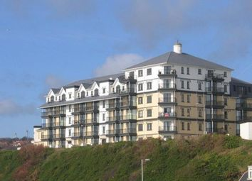 Thumbnail 2 bed flat for sale in Kensington Place, Imperial Terrace, Onchan