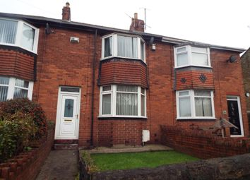 Thumbnail 2 bed terraced house to rent in Cutlers Hall Road, Shotley Bridge, Consett