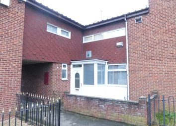 Thumbnail 4 bedroom terraced house for sale in Stanley Street, Hull