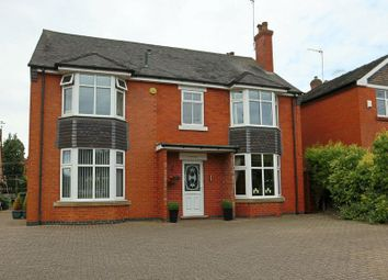 4 bed detached house for sale in 76 Tean Road, Cheadle ST10
