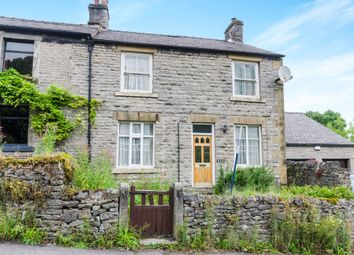 Thumbnail 3 bed semi-detached house for sale in Smalldale, Bradwell, Hope Valley