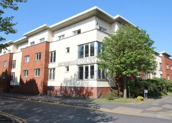 Thumbnail 3 bed flat for sale in Richmond Court, 50 North George Street, Salford