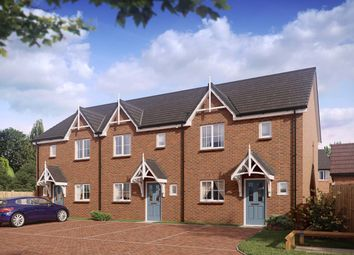 Thumbnail 3 bedroom terraced house for sale in Oteley Road, Shrewsbury