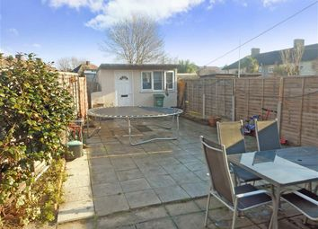 Thumbnail 3 bedroom end terrace house for sale in Pasture Road, Dagenham, Essex