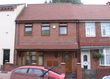 Thumbnail 5 bed semi-detached house to rent in Wilson Road, Perry Barr, Birmingham