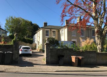 Thumbnail 2 bed flat to rent in Anglesea, Ipswich