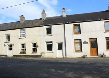 Thumbnail 2 bed terraced house for sale in The Terrace, Albaston