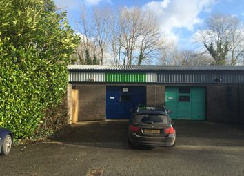 Thumbnail Light industrial to let in Unit 9, Bala Enterprise Park, Bala