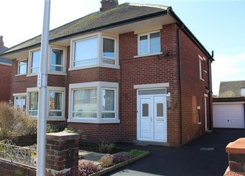 Thumbnail 3 bed property for sale in Balham Avenue, Blackpool