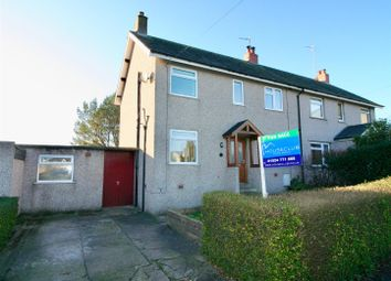 Thumbnail 3 bed semi-detached house for sale in Pennine View, Dolphinholme, Lancaster