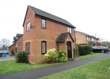 Thumbnail 2 bed semi-detached house to rent in Smalley Drive, Oakwood, Derby