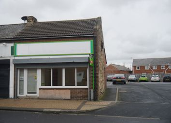 Thumbnail Commercial property to let in Clayton Street, Bedlington