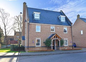 6 bed detached house for sale in Norman Snow Way, Duston, Northampton NN5