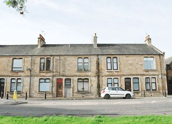 Thumbnail 1 bed flat for sale in 210, Thornhill Road, Falkirk FK27Az