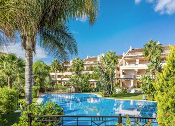Thumbnail 4 bed apartment for sale in Marbella, Málaga, Spain