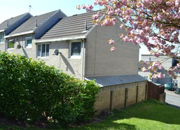 Thumbnail 3 bed end terrace house for sale in Catherine Drive, Tongwynlais, Cardiff