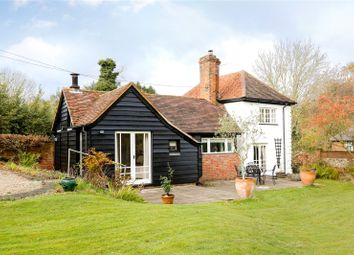 Thumbnail 2 bedroom detached house for sale in Magpie Lane, Coleshill, Buckinghamshire
